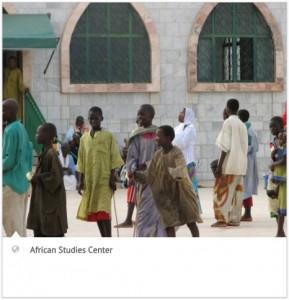 African Studies Center